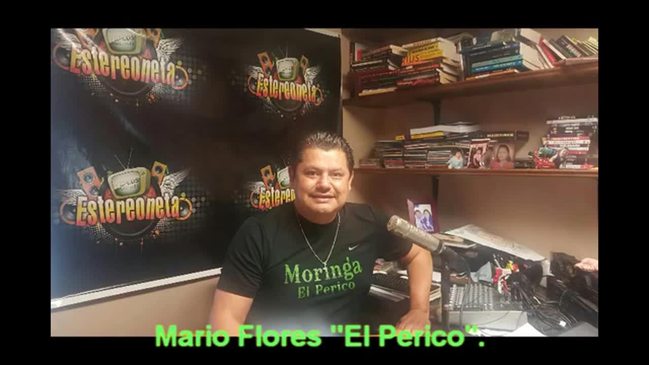 La Narco Payola Se Apodera De La Radio El Perico Truvoz